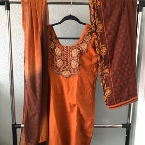 Indian/ Punjabi salwar suit